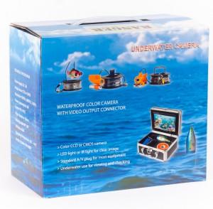 фото Подводная видеокамера Ranger Lux Case 15m (RA 8846) #2