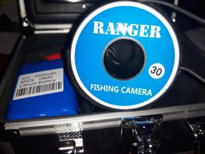 фото Подводная видеокамера Ranger Lux Case 30m (RA 8845) #12