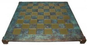 фото Шахматы Manopoulos Дискобол, 54 х 54 см (S17TIR) #3