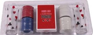фото Набор для игры в пьяный покер Duke (PG22100) #2