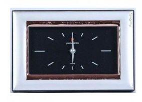Подарок Настольные часы Pierre Cardin 'Montparnasse', 12x7 см (PCMO39R/1)