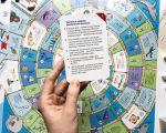 фото Настольная игра Манн, Иванов и Фербер 'Плавали, знаем! 'Познавательная настольная игра для влюбленных в море (4631142911945) #6