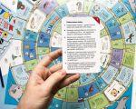 фото Настольная игра Манн, Иванов и Фербер 'Плавали, знаем! 'Познавательная настольная игра для влюбленных в море (4631142911945) #5