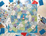 фото Настольная игра Манн, Иванов и Фербер 'Плавали, знаем! 'Познавательная настольная игра для влюбленных в море (4631142911945) #3
