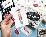 фото Настольная игра Манн, Иванов и Фербер 'Все на борт! Игра на развитие памяти для юных пиратов'(4631144607976) #2