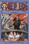 Книга One Piece. Большой куш. Книга 2. Клятва