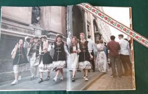 фото страниц Бойківське весілля #6
