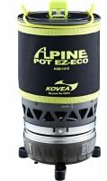 Газовая горелка Kovea Alpine Pot EZ-ECO KGB-1410 (8809361210675)