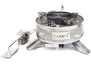 Газовая горелка Kovea CAMP-1 Plus KB-1608 (8809361211962)
