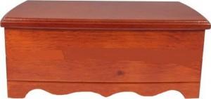 фото Комодик-шкатулка для украшений King Wood (JF-K0604B) #3