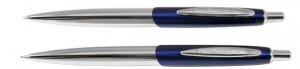 Комплект ручек Pierre Cardin, шариковая + карандаш (PC0848BP/PCL)