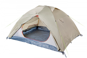 фото Палатка Red Point Steady 3 FIB (4823082714346) #3