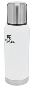 Термос Stanley Adventure Polar White 1 л (6939236347952)