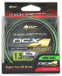 Шнур GC Inquisitor X4 LG 100м PE1.5 (4139006)