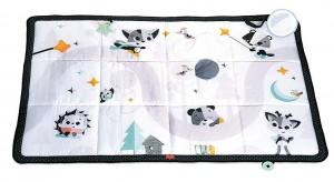 Большой развивающий коврик Tiny Love Ночная Поляна (1206005830)