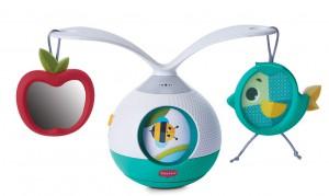 Музыкальная игрушка Tiny Love Веселая лужайка (1306006830)