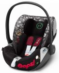 Автокресло Cybex Cloud Z i-Size Rebellious multicolor (519003149)