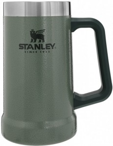 Термокружка Stanley Adventure Stein 700 мл Hammertone Green (6939236348331)