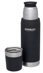 фото Термос Stanley Master Foundry Black 0.75 л  (6939236350617) #3