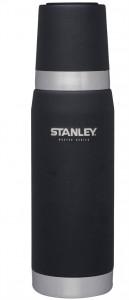 Термос Stanley Master Foundry Black 0.75 л  (6939236350617)