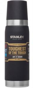 фото Термос Stanley Master Foundry Black 0.75 л  (6939236350617) #5