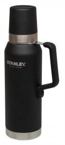 Термос Stanley Master Foundry Black 1.3 л (6939236350600)