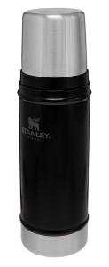 Термос Stanley Legendary Classic Matte Black 0,47 л (6939236347891)