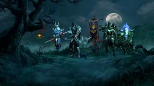 скриншот Diablo 3: Eternal Collection PS4 - русская версия #16