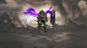 скриншот Diablo 3: Eternal Collection PS4 - русская версия #17
