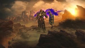 скриншот Diablo 3: Eternal Collection PS4 - русская версия #21