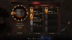 скриншот Diablo 3: Eternal Collection PS4 - русская версия #8