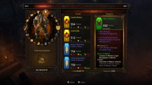 скриншот Diablo 3: Eternal Collection PS4 - русская версия #12