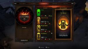 скриншот Diablo 3: Eternal Collection PS4 - русская версия #11