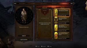 скриншот Diablo 3: Eternal Collection PS4 - русская версия #4
