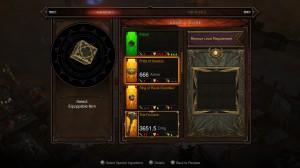 скриншот Diablo 3: Eternal Collection PS4 - русская версия #7