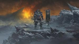 скриншот Diablo 3: Eternal Collection PS4 - русская версия #20