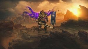 скриншот Diablo 3: Eternal Collection PS4 - русская версия #19