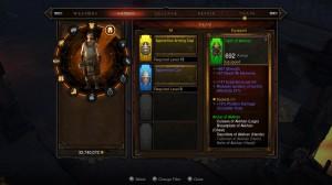 скриншот Diablo 3: Eternal Collection PS4 - русская версия #3