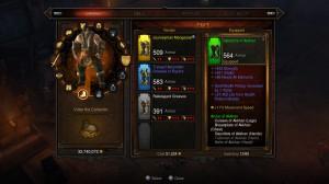 скриншот Diablo 3: Eternal Collection PS4 - русская версия #10