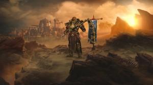 скриншот Diablo 3: Eternal Collection PS4 - русская версия #18