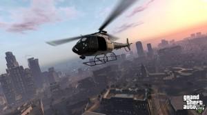 скриншот Grand Theft Auto 5 Premium Edition PS4 - Русская версия #6