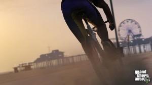 скриншот Grand Theft Auto 5 Premium Edition PS4 - Русская версия #2