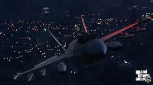 скриншот Grand Theft Auto 5 Premium Edition PS4 - Русская версия #4