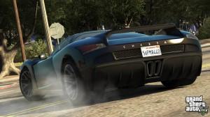 скриншот Grand Theft Auto 5 Premium Edition PS4 - Русская версия #3