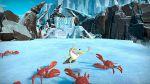 скриншот Ice Age: Scrat's Nutty Adventure PS4 Ледниковый период: Сумасшедшее приключение Скрэта - русская версия #2