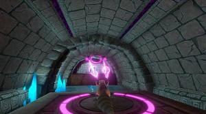 скриншот Ice Age: Scrat's Nutty Adventure PS4 Ледниковый период: Сумасшедшее приключение Скрэта - русская версия #3