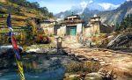 скриншот Комплект Far Cry 4 + Far Cry 5 PS4 - русская версия #5