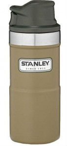 Термокружка Stanley Classic Trigger-action 350 мл Olive Drab (6939236348157)