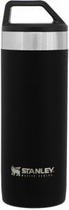 Термокружка Stanley Master Foundry Black 0,53 л (6939236350884)