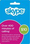 Игра Ваучер Skype 10 USD